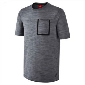 Nike Tech Knit Pocket T